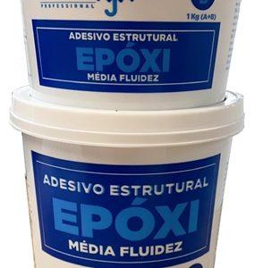 Waterproof Adesivo Epóxi Estrutural